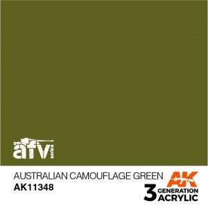AK11348 AUSTRALIAN...