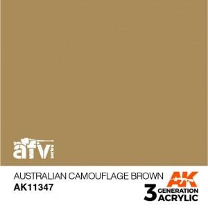 AK11347 AUSTRALIAN...
