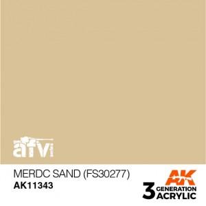 AK11343 MERDC SAND (FS...