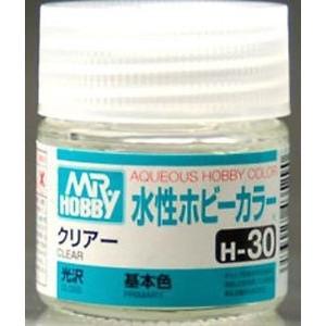 Clear Gloss H-030