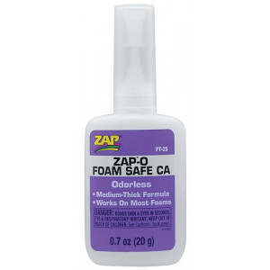 ZAP - O Foam Safe CA PT-25