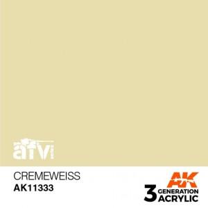 AK11333 CREMEWEISS AFV