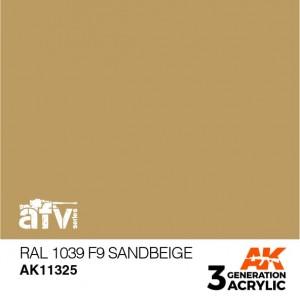 AK11325 RAL 1039 F9...