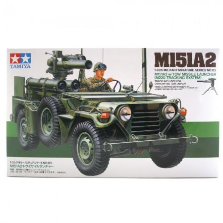 Lend Lease US Truck with ZIS-3 field gun