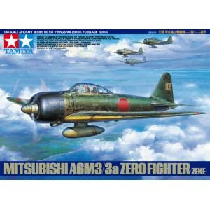Mitsubishi A6M3/3a Zero...