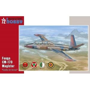 CM-170 Fouga Magister...