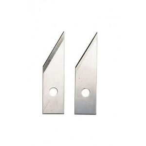 Dual Cutter Blades