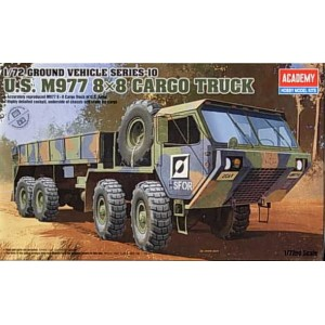 M997 Oshkosh 8x8 Cargo...