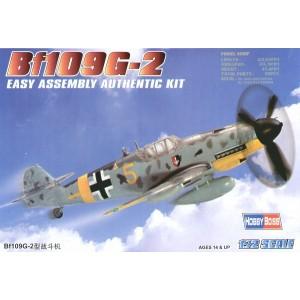 Bf109 G-2 Easy Build
