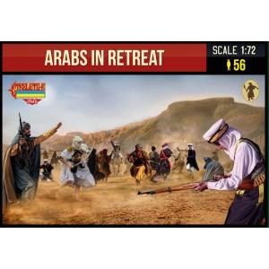 Arabs in Retreat 1/72