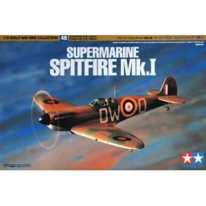 Spitfire Mk.1 1/72