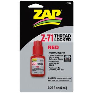 ZAP Thread Locker PT-71