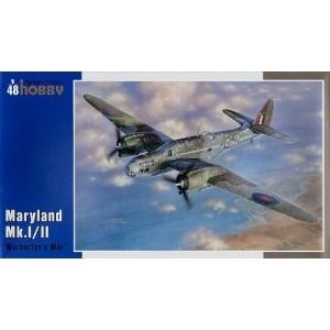 Maryland Mk. I/II...